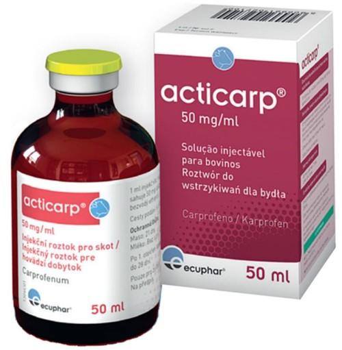 Acticarp 2