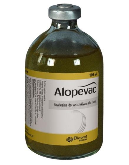 Alopevac