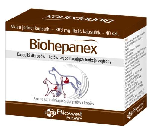 Biohepanex – 04.01.2018