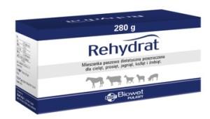 Rehydrat – PROMOCJA wrzesień – grudzień 2018 r.: 9+1