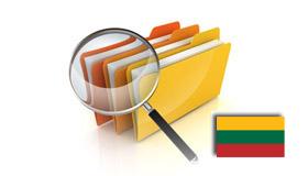 info litwa