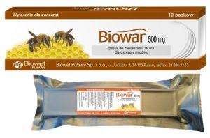 Biowar – teraz pakowany jest próżniowo