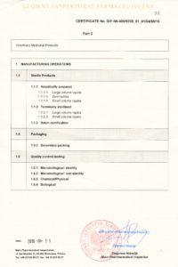 Certyfikat str. 2-wersja ang.-produkcja sterylna_0001