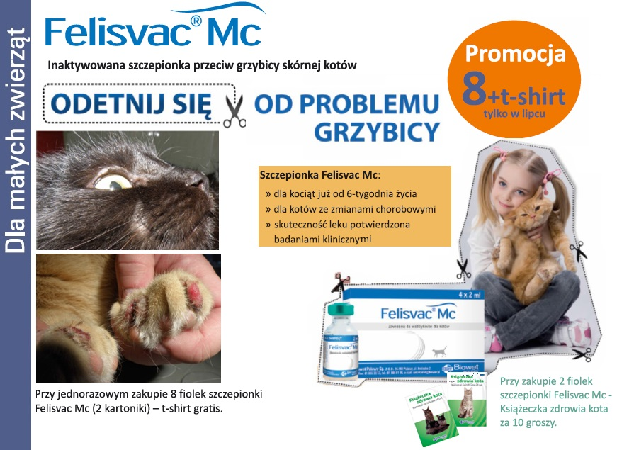 Promo na stronę maj-sierpień 2017 - Felisvac