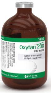 Oxytan 200 – NOWY produkt w sprzedaży