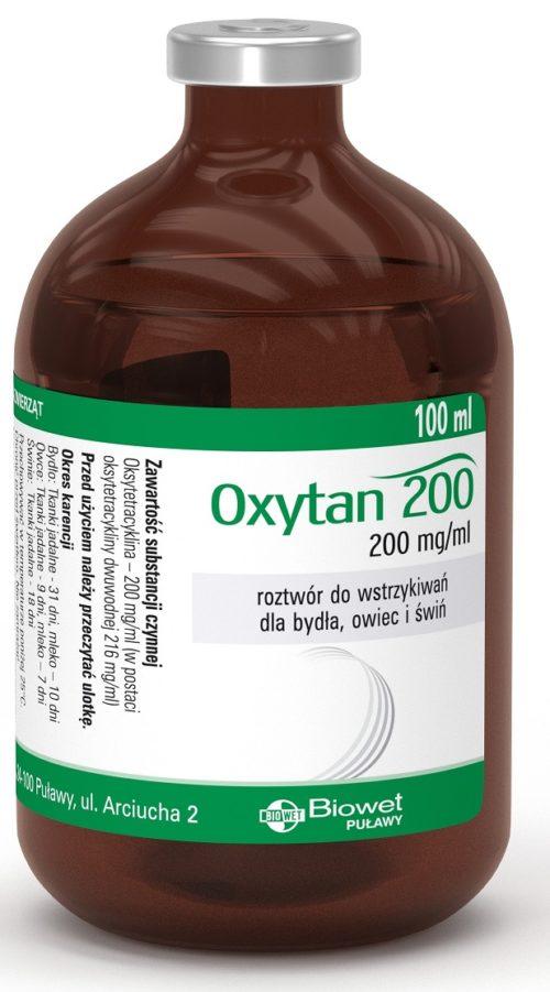 Oxytan 200 m
