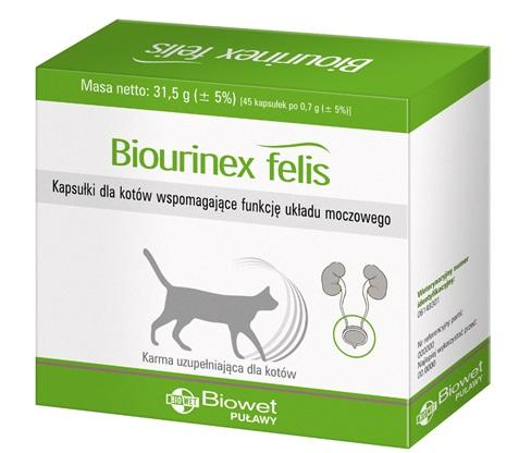 Biourinex felis